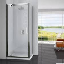 Merlin Shower Doors Merlyn Series 6 Pivot Door Pj Matthews