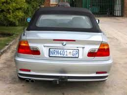 2001 bmw 330ci convertible specs 2001 bmw 330ci auto for sale on auto trader south africa