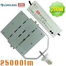 200 watt hps light factroy high bay led retrofit 200w mogul base l replace 1000 watt