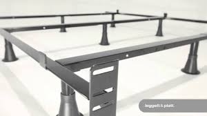 King Size Bed With Storage Underneath Bed Frames Bed Frames Queen Twin Platform Bed White Platform