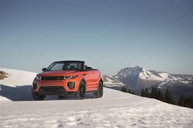 evoque land rover convertible range rover evoque convertible to debut at la drive life drive life