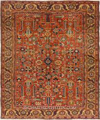Antique Oriental Rugs For Sale Antique Persian Rugs 8u0027 X 10u0027 Antique Persian Sultanabad