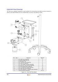 vsa 2100 mri small animal anesthesia machine vetland
