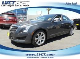 used cadillac cts las vegas used cadillac for sale in las vegas nv 60 used cadillac