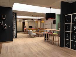 bureau concept avec pied noir et e bureau design espace concept office hallesnes