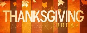 thanksgiving breaktoccoa falls college christian