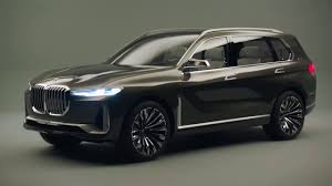 bmw concept bmw concept x7 iperformance youtube