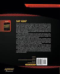 buy sap abap hands on test projects with business scenarios book