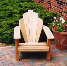 Childrens Adirondack Chair Adirondack Chair Plans And Patterns By Woodworking Den