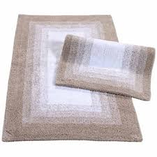 Ombre Bath Rug Ombre Bath Rugs Bath Mats For Bed Bath Jcpenney