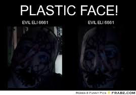 Evil Face Meme - evil meme face