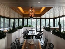 dallas hottest new restaurant goes far beyond tex mex but it this sunlight flooded dining room converts into an open air patio