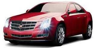 cadillac cts 2009 price 2009 cadillac cts sedan 4d direct inject awd expert reviews
