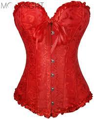 cheap red corset tops long dress find red corset tops long dress