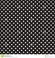 vintage halloween tile background tile dark vector pattern with white polka dots on black background