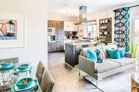 new five bedroom showhome brings the wow factor to family living