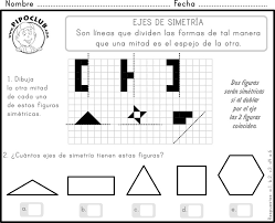 awesome collection of spanish math worksheets with format