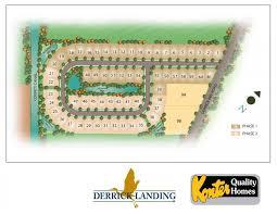 Savannah Map Derrick Landing Map New Homes In Savannah Ga Konter Quality Homes