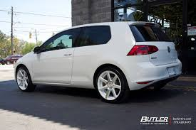 volkswagen golf wheels vw golf with 18in niche verona wheels exclusively from butler