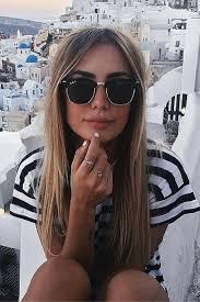 hairstyle and eyewear secrets top 25 best sunglasses women ideas on pinterest clubmaster