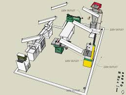 sketchup as a woodworking design tool 2 the virtual woodshop