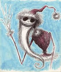 the nightmare before christmas lenormand oracle numerology and