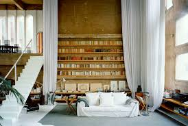 What Is The Difference Between Modern And Contemporary Architect Turns Old Cement Factory Into His Home And The Interior