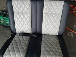 Auto Upholstery Utah Evans Auto Upholstery U0026 Autobody On Sierra Way In San Bernardino