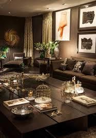 best 25 living room brown ideas on brown decor - Brown Livingroom