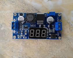 Jual Dc toko jual modul step up lm2577 dc dc display harga murah