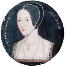 anne boleyn portraits u2013 which is the true face of anne boleyn