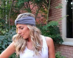 boho headbands headband etsy