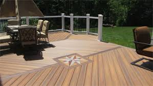 decking material composite decking synthetic decking