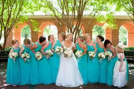 turquoise wedding classic turquoise wedding by rebekah hoyt southern weddings
