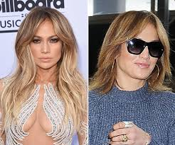 jlo hairstyle 2015 jennifer lopez s hair cut glitter bombed with sexy new bob
