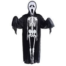 online get cheap skeleton ghost costume aliexpress com alibaba