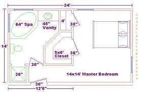 fantastic master bathroom design plans with interior home trend
