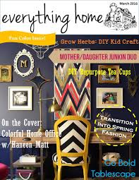 Interior Home Magazine Everything Home Magazine Issuu