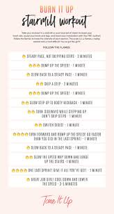 best 25 stair stepper workout ideas on pinterest fitness