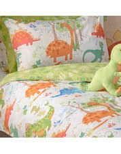 Dinosaur Double Duvet Dinosaur Bedroom Complete Bedroom Inc Bedding Curtains U0026 Accessories