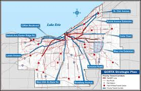 Ohio Sales Tax Map by Re Imagine Rta Strategic Plan 2010 2020 Greater Cleveland