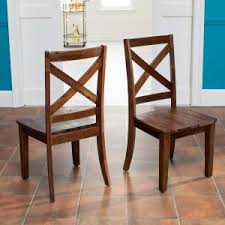 Cross Back Chair Cross Back Dining Chairs Hayneedle