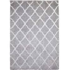3 X 4 Area Rug Trellis Gray 3 X 4 Area Rugs Rugs The Home Depot