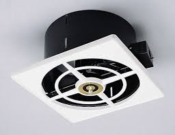 vintage kitchen ceiling vent fans 50s style nutone ceiling wall fan solves your exhaust issues