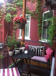 Hanging Plants For Patio Best 25 Small Balconies Ideas On Pinterest Small Balcony Garden