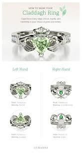 claddagh rings meaning conrad s ring that we absolutely and we all