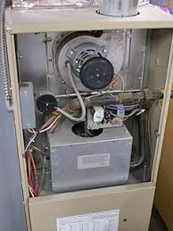 lennox furnace pilot light furnace starts then shuts off won t keep running cleaning flame