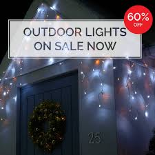 Outdoor Lights For Sale Werchristmas Outdoor Lights Buy Today