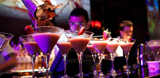 blue martini waitress sydney bar hospitality courses sydney
