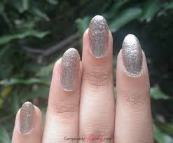 u0026 swatches debelle gel nail lacquer sparkling dust